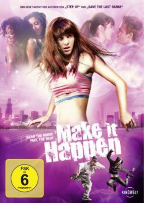 Make it Happen, Duane Adler, Nicole Avril