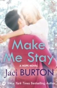 Don't Let Go by Jaci Burton (A Hope Novel #6) (2016, Paperback) DD2436