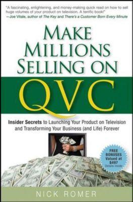 Make Millions Selling on QVC, Nick Romer