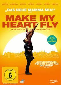Make My Heart Fly - Verliebt in Edinburgh, Stephen Greenhorn
