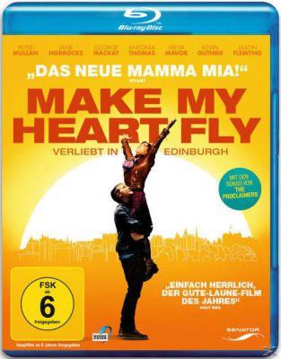 Make My Heart Fly - Verliebt in Edinburgh, Diverse Interpreten