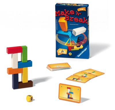 Make 'n' Break (Kinderspiel)
