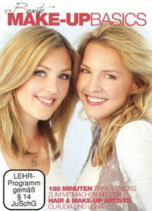 Make-Up Basics, Claudia Hesse, Luna Federowicz