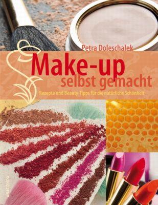 Make-up selbst gemacht, Petra Doleschalek