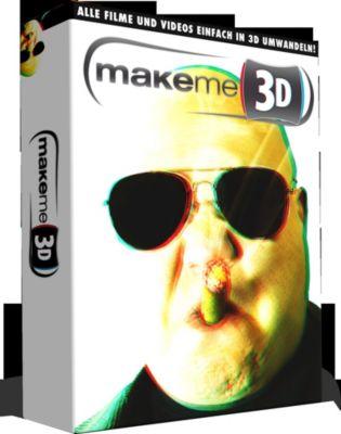 MakeMe 3D