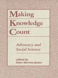 Making Knowledge Count, Peter Harries-Jones