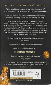 Making Money - Produktdetailbild 1