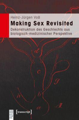 Making Sex Revisited, Heinz-Jürgen Voß