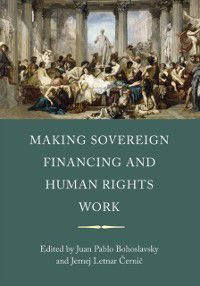 Making Sovereign Financing and Human Rights Work