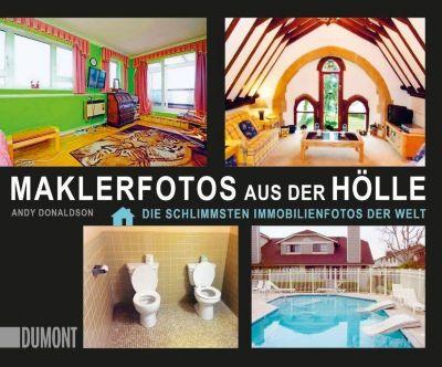 Maklerfotos aus der Hölle - Andy Donaldson  