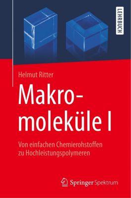 Makromoleküle I, Helmut Ritter