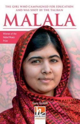 Malala, Class Set, Fiona Beddall