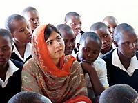 Malala - Ihr Recht auf Bildung - Produktdetailbild 1