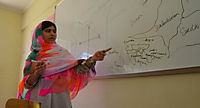 Malala - Ihr Recht auf Bildung - Produktdetailbild 2