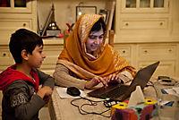 Malala - Ihr Recht auf Bildung - Produktdetailbild 7