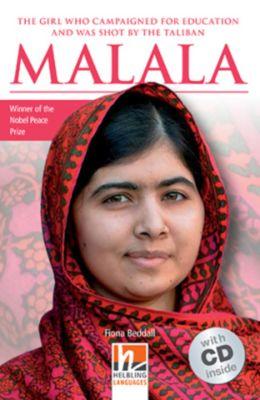 Malala, mit 1 Audio-CD, Fiona Beddall