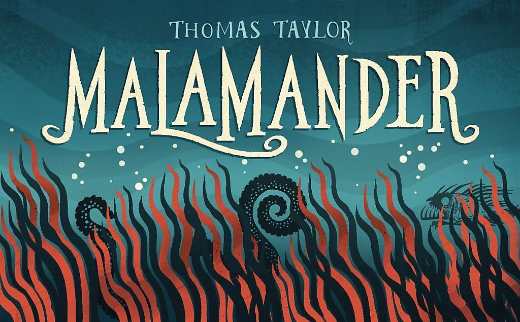 Image result for malamander thomas taylor walker