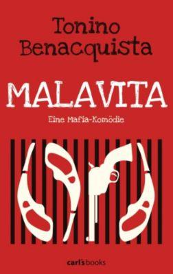 Malavita, Tonino Benacquista