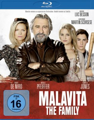 Malavita - The Family, Diverse Interpreten
