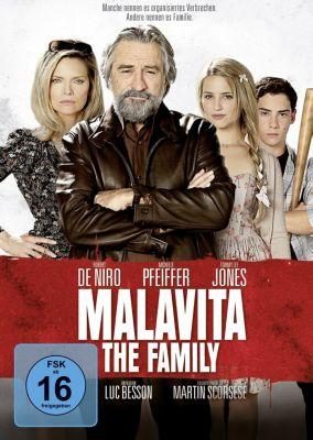 Malavita - The Family, Tonino Benacquista