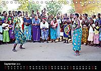 Malawi (Tischkalender 2019 DIN A5 quer) - Produktdetailbild 9