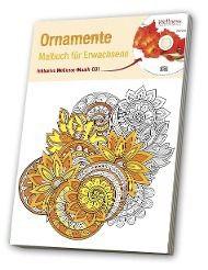 Malbuch für Erwachsene 4, Ornamente