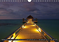 MALDIVES - UK Version (Wall Calendar 2019 DIN A4 Landscape) - Produktdetailbild 2