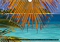 MALDIVES - UK Version (Wall Calendar 2019 DIN A4 Landscape) - Produktdetailbild 1