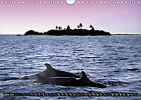 MALDIVES - UK Version (Wall Calendar 2019 DIN A4 Landscape) - Produktdetailbild 6
