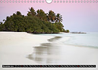MALDIVES - UK Version (Wall Calendar 2019 DIN A4 Landscape) - Produktdetailbild 11