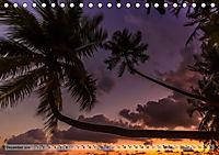 Malediven - Traumhaftes Paradies im Indischen Ozean (Tischkalender 2019 DIN A5 quer) - Produktdetailbild 12