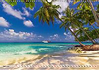 Malediven - Traumhaftes Paradies im Indischen Ozean (Wandkalender 2019 DIN A3 quer) - Produktdetailbild 6
