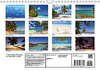 Malediven - Traumhaftes Paradies im Indischen Ozean (Wandkalender 2019 DIN A4 quer) - Produktdetailbild 13