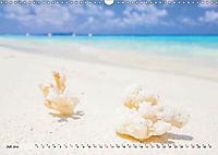 Malediven - Traumhaftes Paradies im Indischen Ozean (Wandkalender 2019 DIN A3 quer) - Produktdetailbild 7