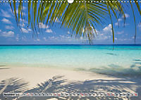 Malediven - Traumhaftes Paradies im Indischen Ozean (Wandkalender 2019 DIN A3 quer) - Produktdetailbild 11