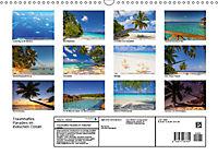 Malediven - Traumhaftes Paradies im Indischen Ozean (Wandkalender 2019 DIN A3 quer) - Produktdetailbild 13