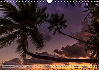 Malediven - Traumhaftes Paradies im Indischen Ozean (Wandkalender 2019 DIN A4 quer) - Produktdetailbild 12