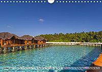 Malediven - Traumhaftes Paradies im Indischen Ozean (Wandkalender 2019 DIN A4 quer) - Produktdetailbild 10