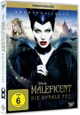 Maleficent - Die dunkle Fee, Linda Woolverton