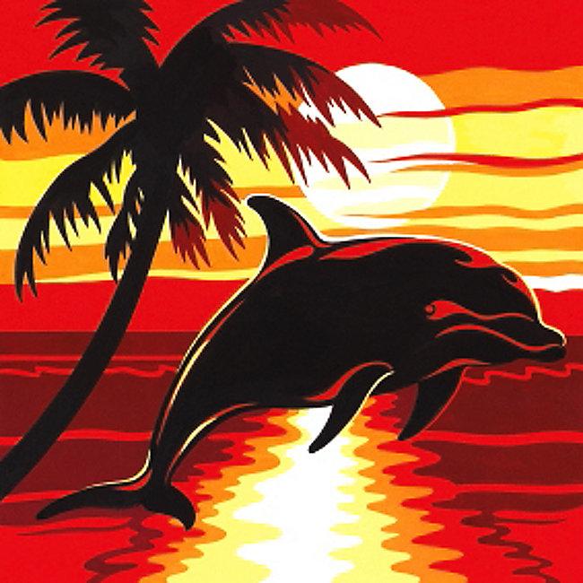 Malvorlagen Sonnenuntergang Coloring And Malvorlagan