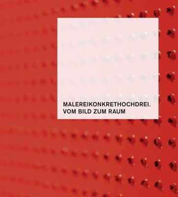 Malereikonkrethochdrei -  pdf epub