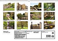 Malerische Cotswolds (Wandkalender 2019 DIN A3 quer) - Produktdetailbild 13