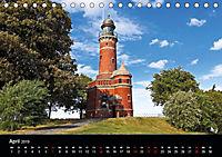 Malerische Kieler Förde (Tischkalender 2019 DIN A5 quer) - Produktdetailbild 4