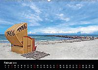 Malerische Kieler Förde (Wandkalender 2019 DIN A2 quer) - Produktdetailbild 2
