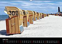 Malerische Kieler Förde (Wandkalender 2019 DIN A2 quer) - Produktdetailbild 6