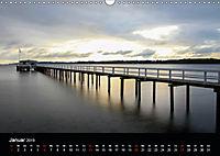 Malerische Kieler Förde (Wandkalender 2019 DIN A3 quer) - Produktdetailbild 1