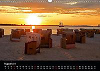 Malerische Kieler Förde (Wandkalender 2019 DIN A3 quer) - Produktdetailbild 8