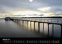 Malerische Kieler Förde (Wandkalender 2019 DIN A4 quer) - Produktdetailbild 1