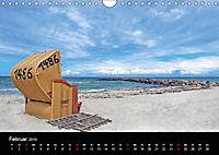 Malerische Kieler Förde (Wandkalender 2019 DIN A4 quer) - Produktdetailbild 2