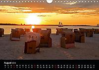 Malerische Kieler Förde (Wandkalender 2019 DIN A4 quer) - Produktdetailbild 8